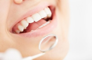 Your dentist in Williamsville explains how vitamin C can help the gums.
